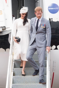 Meghan Markle Duchess of Sussex Maternity Style 2018