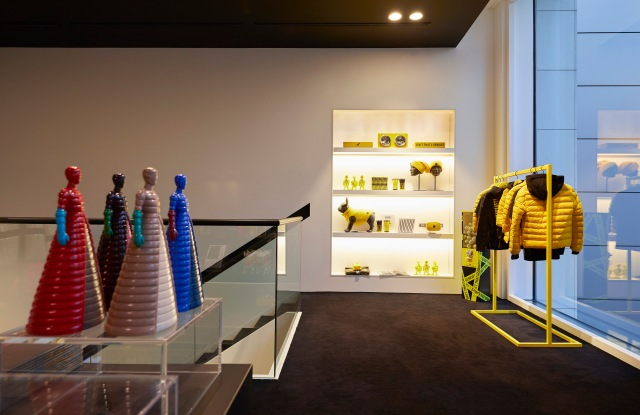 """""""The House of Genius"""" concept store in Tokyo"""