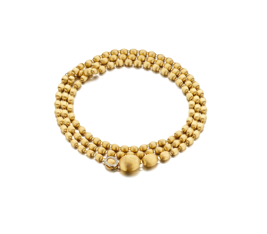 A necklace from Nanis collection