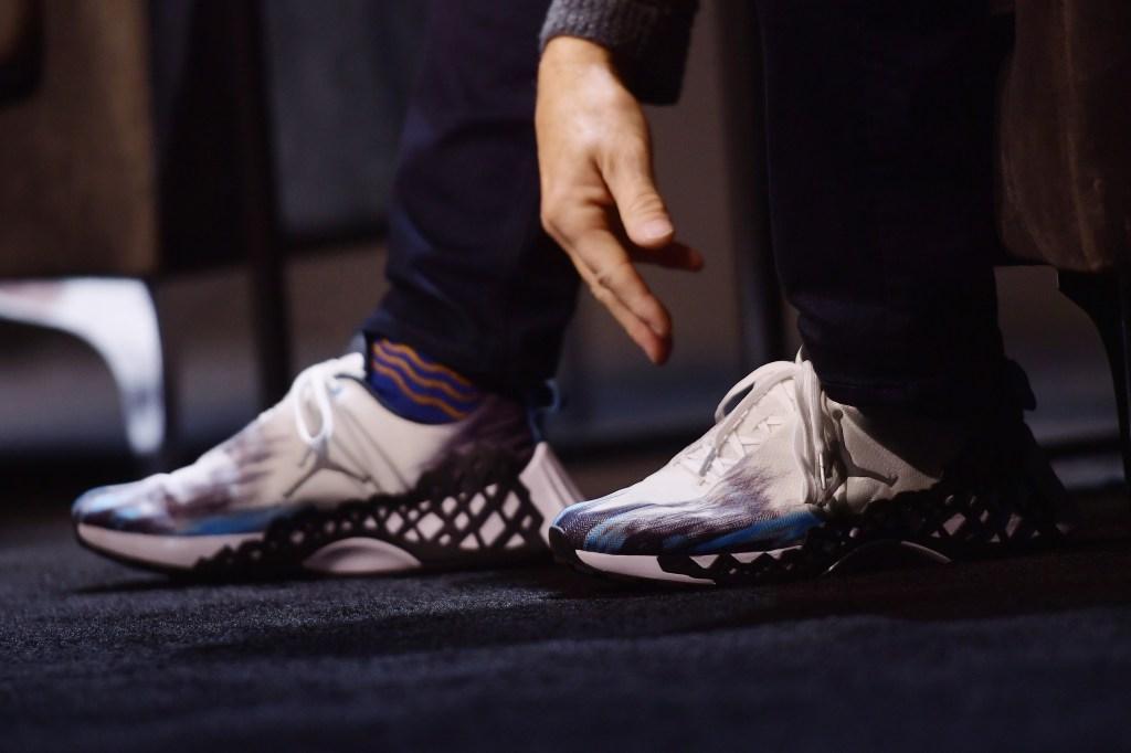 nike tinker hatfield air jordan sneakers adaptive footwear