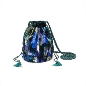 A bag by Olivia Dar.