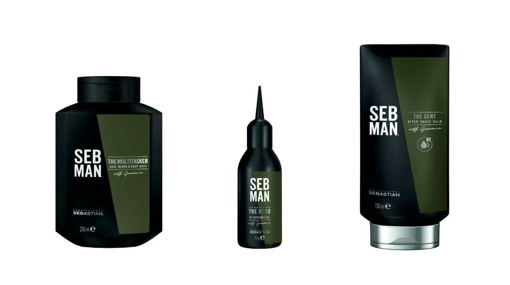 Seb Man products.