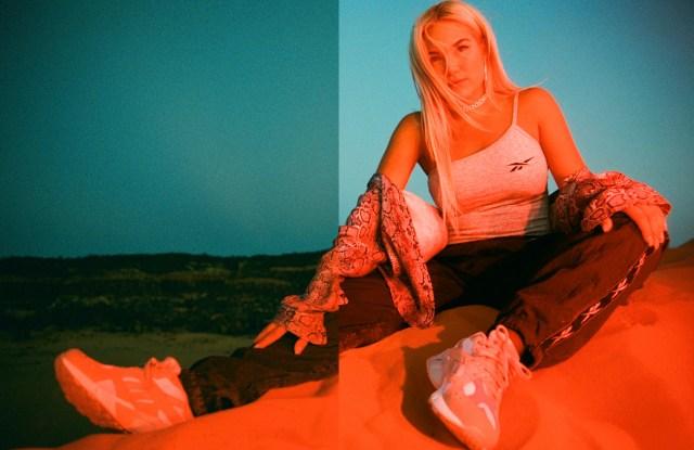 Sara Gourlay of Frankie Collective