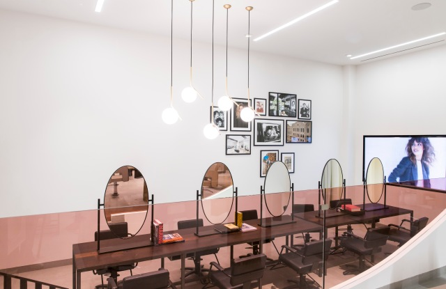 Williamsburg's newest salon is from Rob Peetoom.