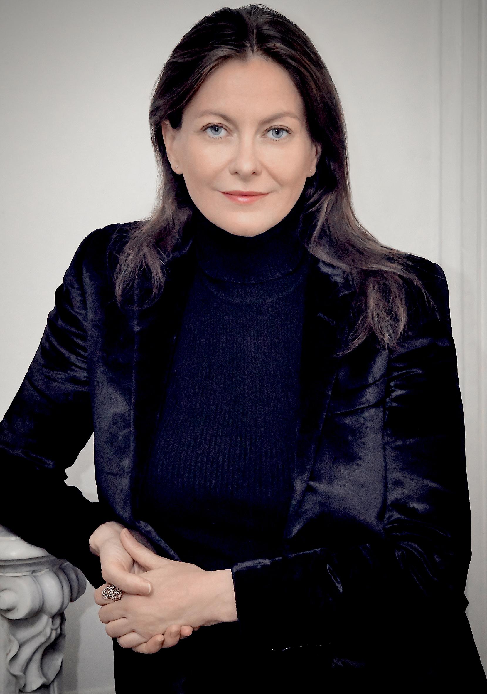 Sophie Brocart.