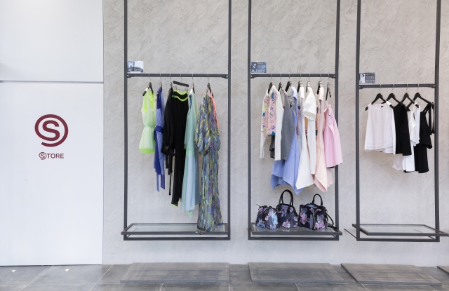 Hong Kong Polytechnic University launches the Store.