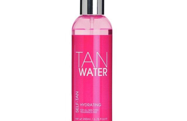 ModelCo's Tan Water.