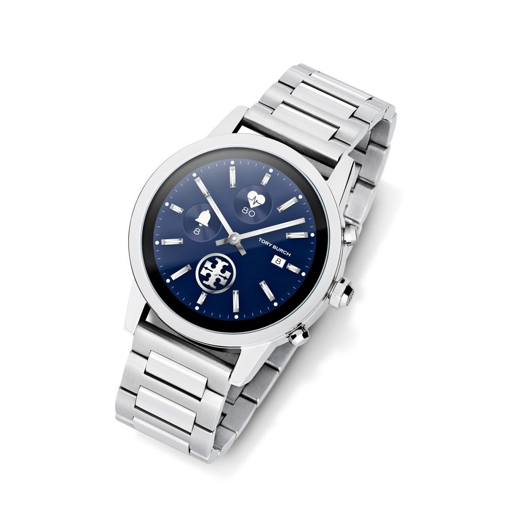 tory burch smartwatch torytrack wearable