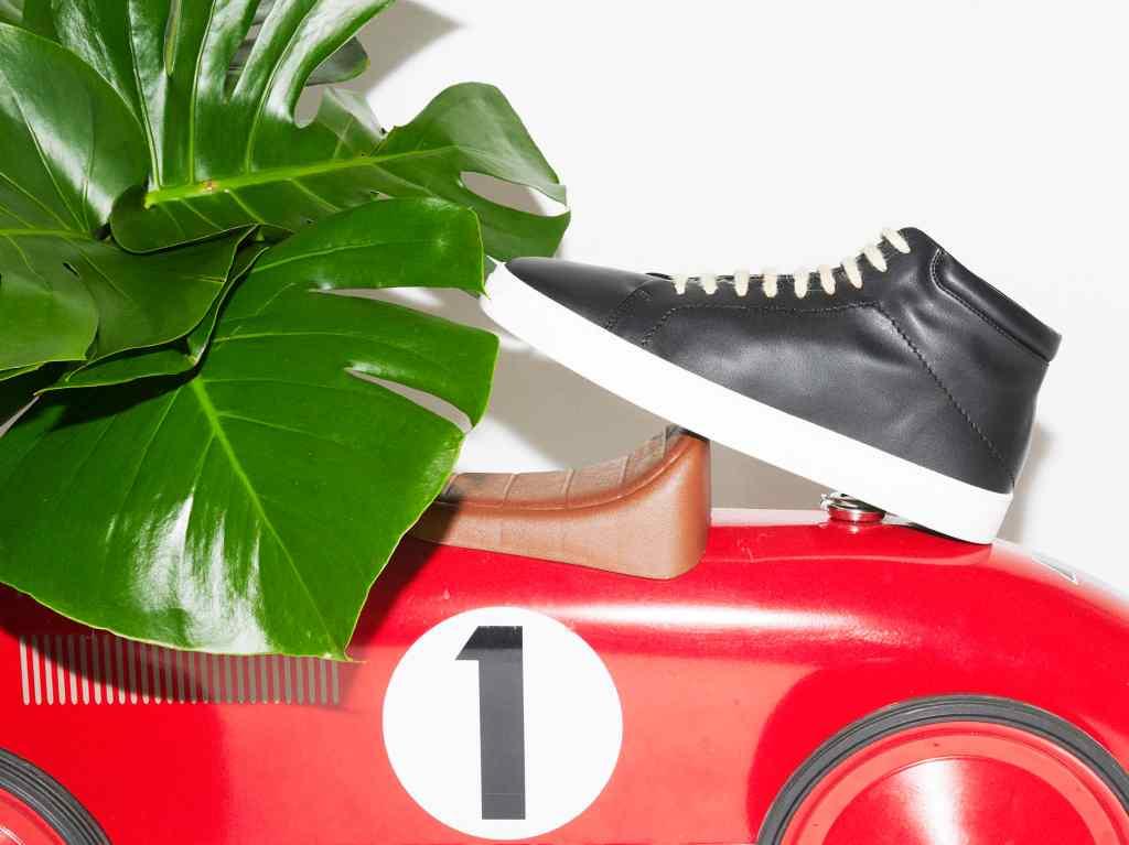 Yatay sneaker.