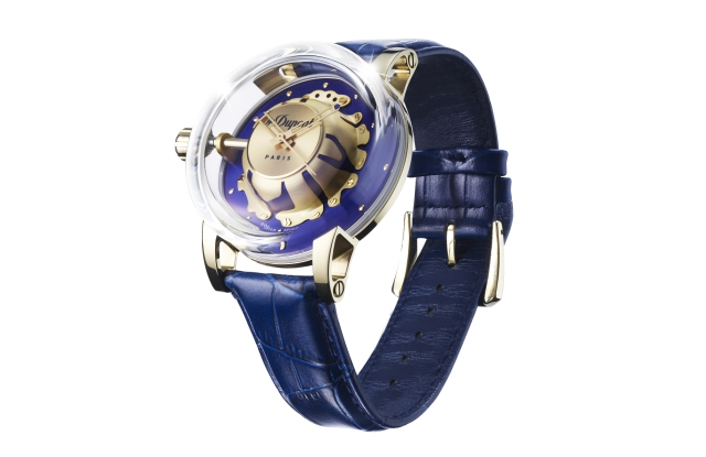 S.T. Dupont watch