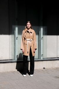 The Kassl coat.