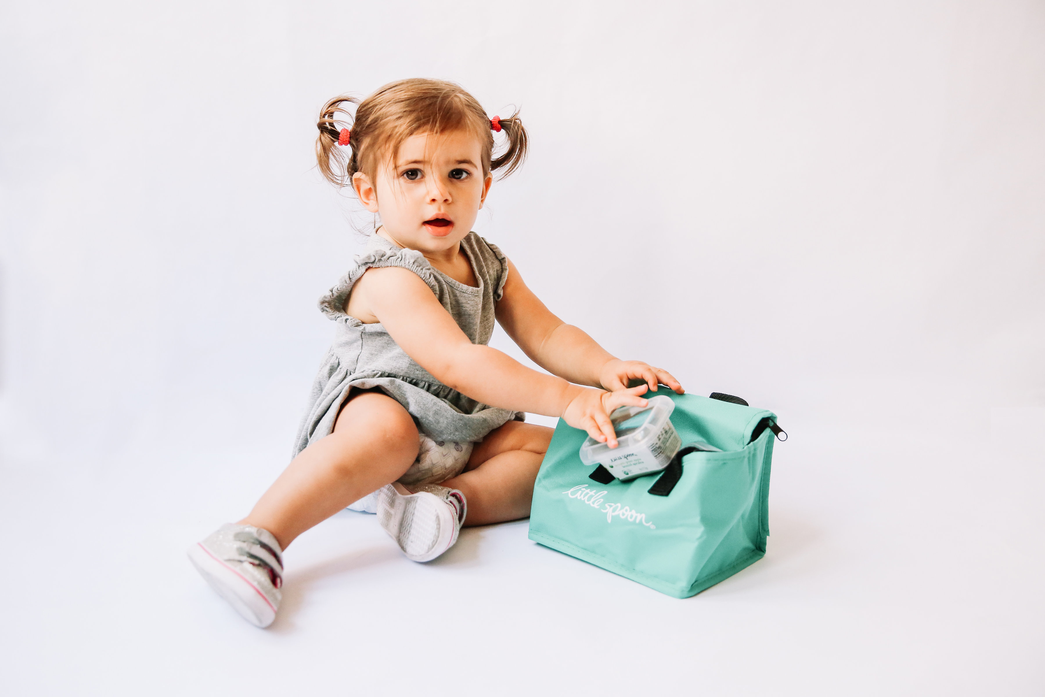 Vaultier7 has invested in the U.S. children's food delivery service Little Spoon
