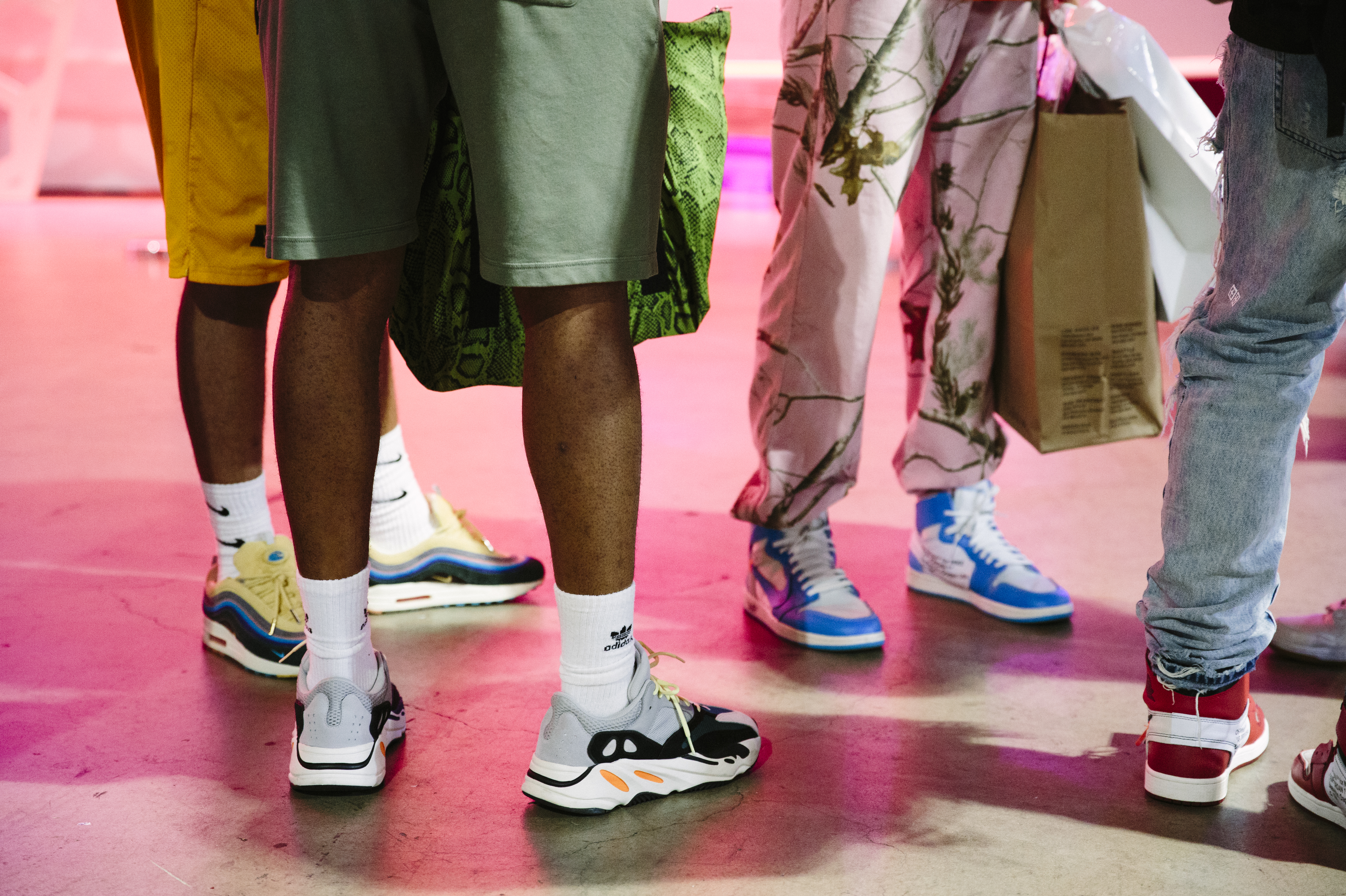 ComplexCon 2018: Battle of the Sneaker