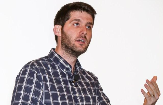 Yoav Susz of Optimove Digital Forum Los Angeles