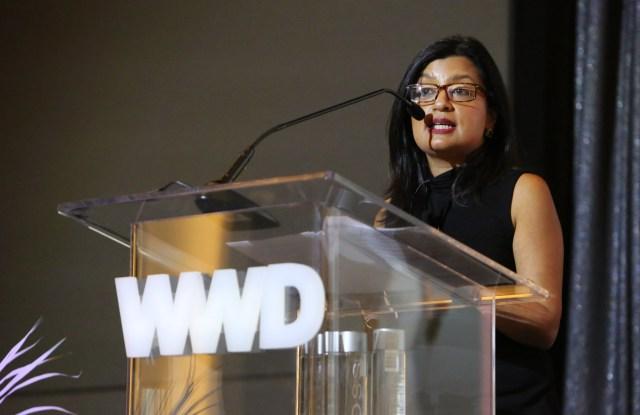 Ranu Coleman of Azazie Digital Forum Los Angeles.