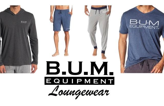 The men's loungewear will launch next fall.