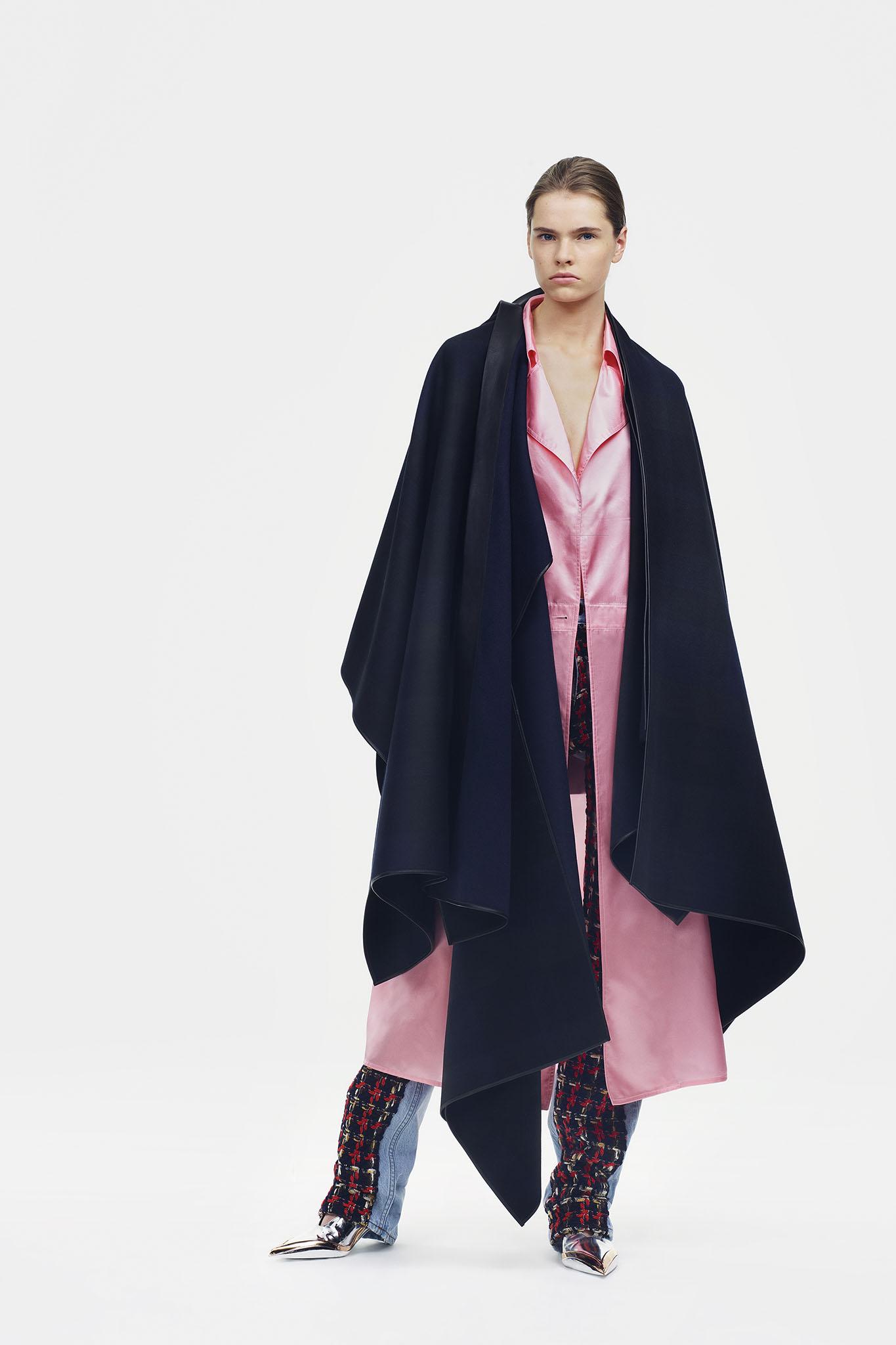Calvin Klein 205W39NYC Pre-Fall 2019