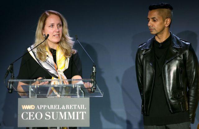 Jennifer Spaulding Schmidt and Krishna Nikhil