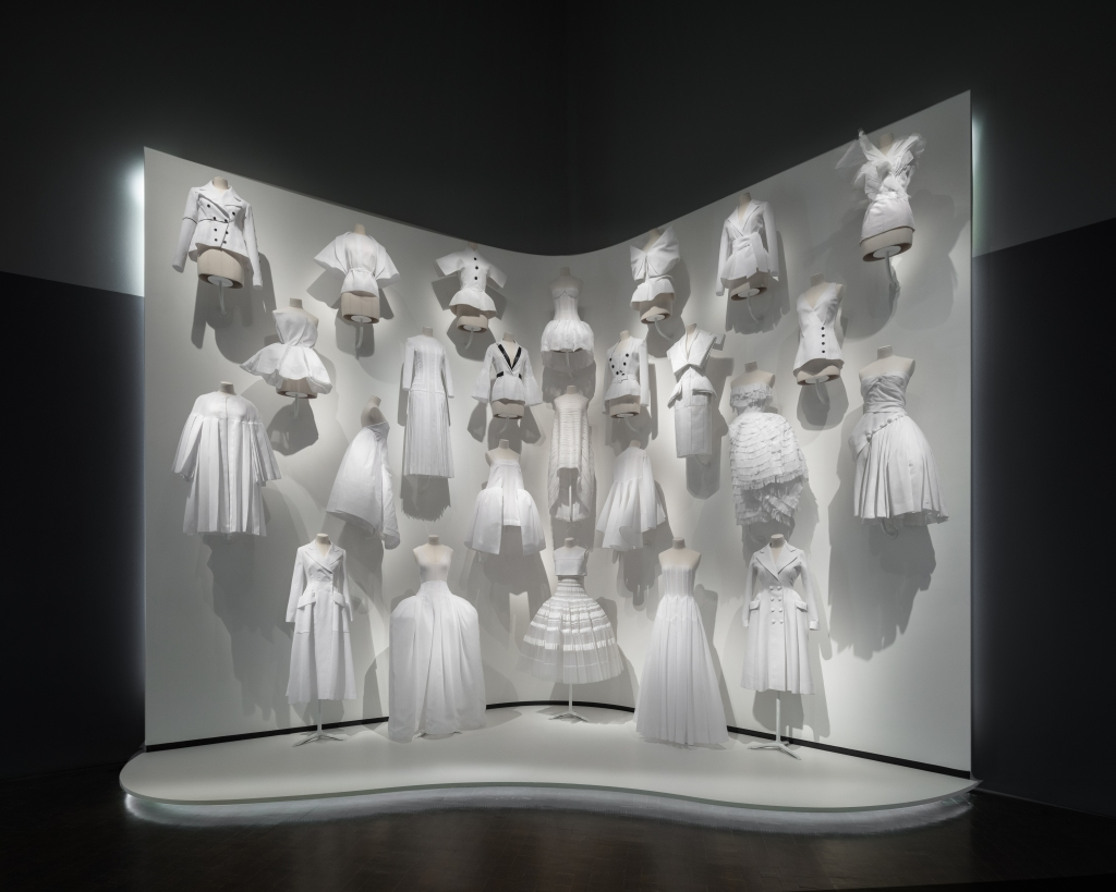 """Dior: From Paris to the World"" at the Denver Art Museum"