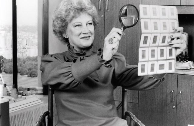 June Leaman