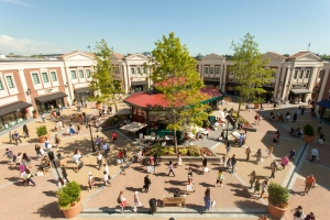 McArthurGlen outlet in Vancouver