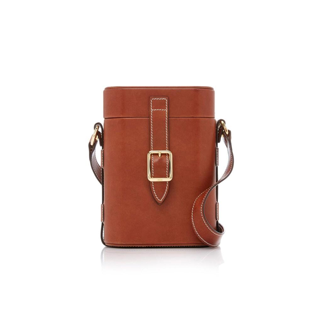 Officina del Poggio's Mini Safari bag