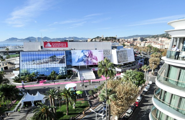 Mapic retail real estate conference in Cannes, France