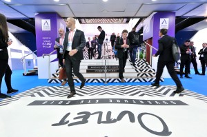 Mapic real estate conference