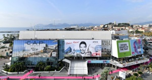 Mapic 2018 at the Palais des Festivals in Cannes, France