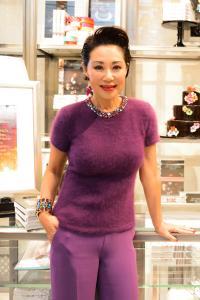 Bonnae GoksonRalph Lauren Book Signing Event, New York , USA - 22 Oct 2013