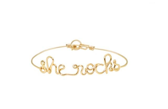 Bracelet by Atelier Paulin.