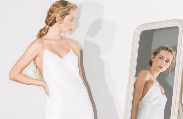 Stella McCartney bridal collection