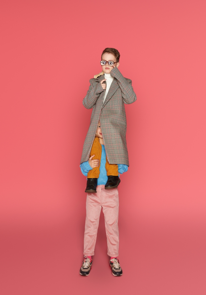 An image from Sophie Hulme's 10-year anniversary campaign