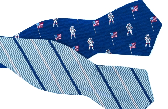 An astronaut walking on the moon will be in new Nick Graham x Bill Nye collection.