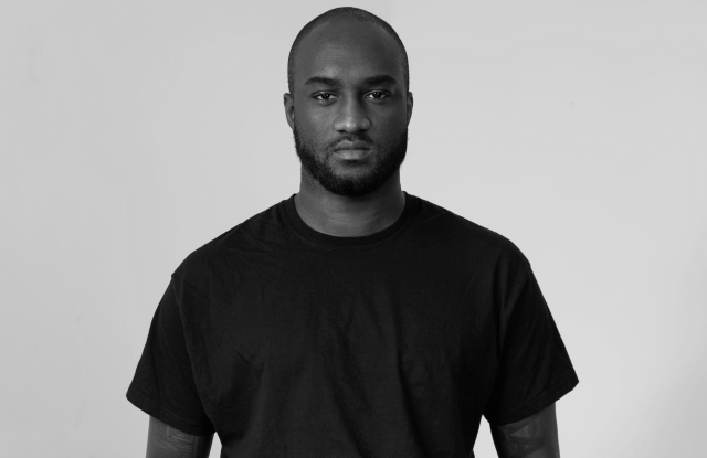 "Virgil Abloh joins Evian as ""Creative Advisor for Sustainable Innovation Design"""