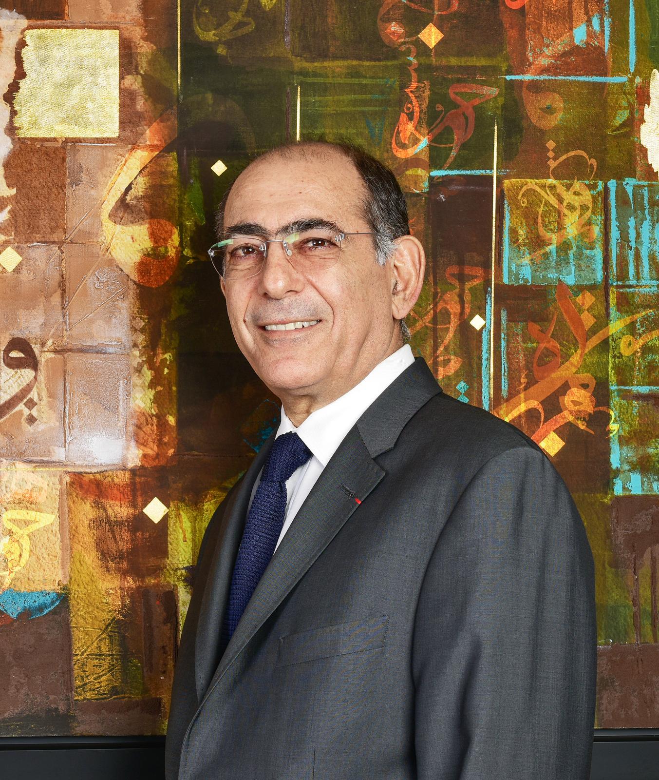 Anthony Chalhoub