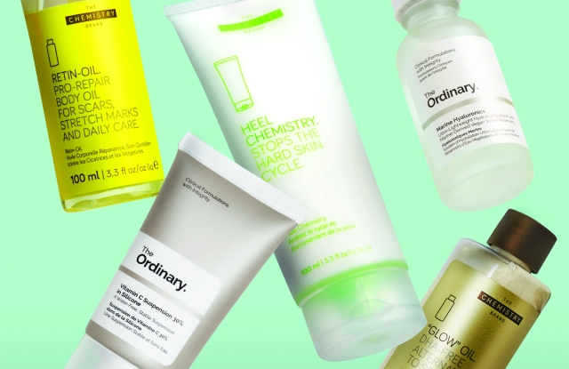 November is said to be Deciem's biggest sales month ever.