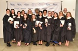 GCNYC graduates.