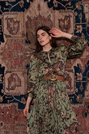 Johanna Ortiz Pre-Fall 2019