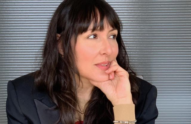 Nathalie Saphier