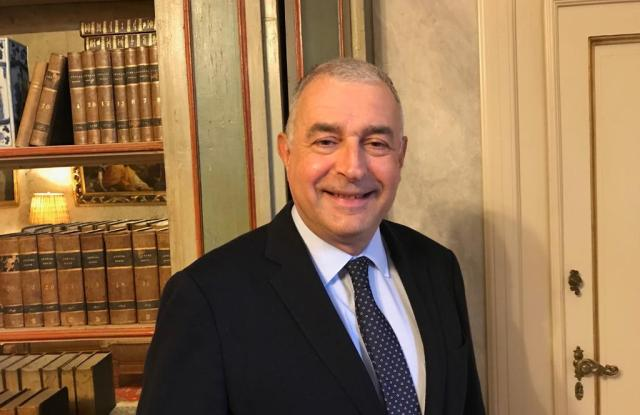 Ugo Giorcelli