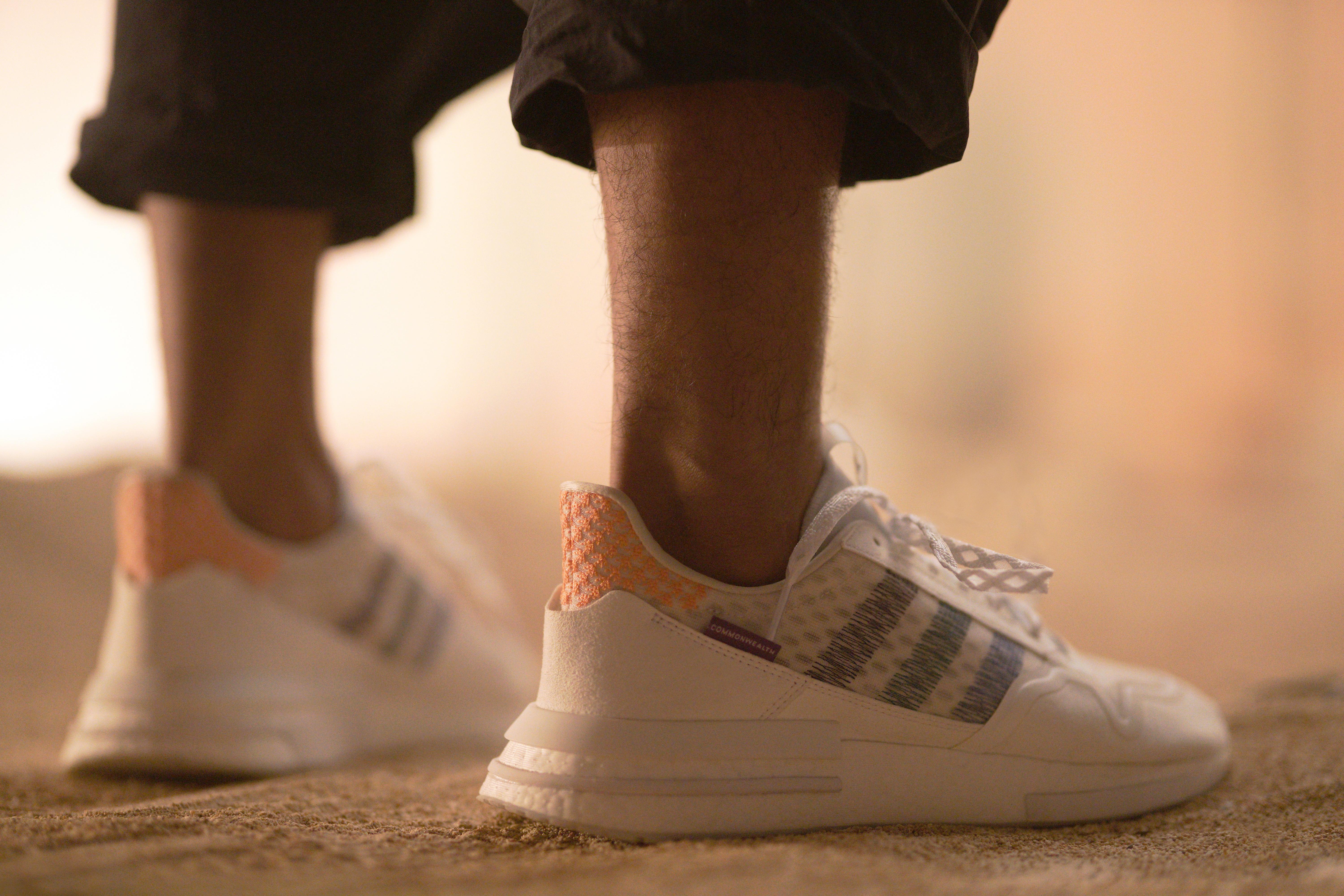 adidas x commonwealth zx 500 rm
