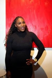 Serena Willaims