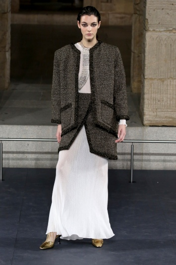 Chanel Pre-Fall Spring 2019