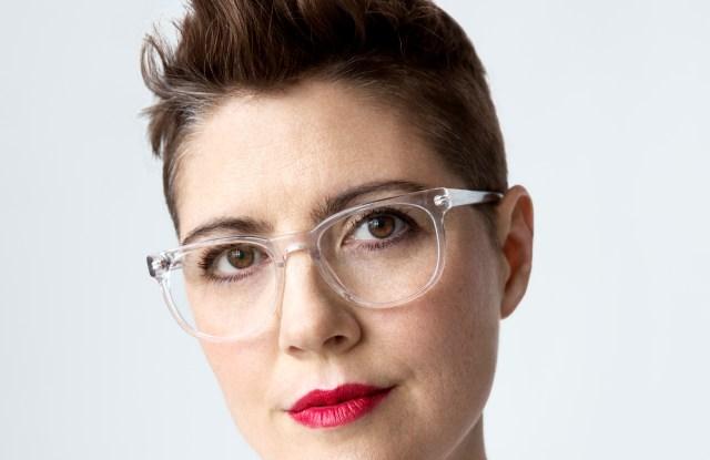 Christine Hunsicker