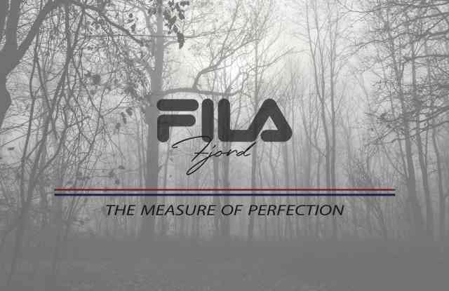 Fila has tapped Astrid Andersen to design a new premium line, Fila Fjord