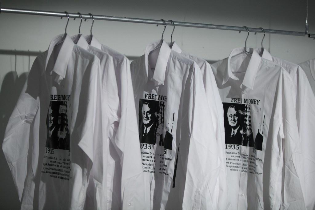 Luka Sabbat & Noah Dillon's Hot Mess Exhibit