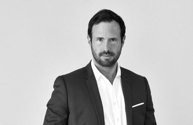 Lorenzo Benazzo, cofounder and ceo of Clientela.