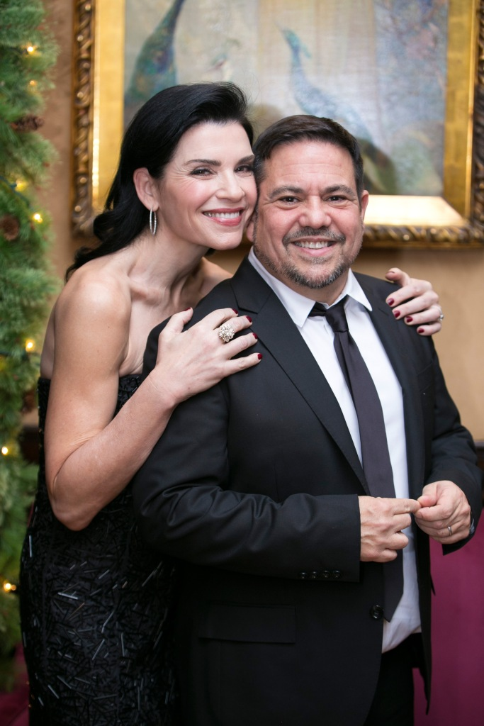 Narciso Rodriguez Receives National Arts Club Medal of Honor