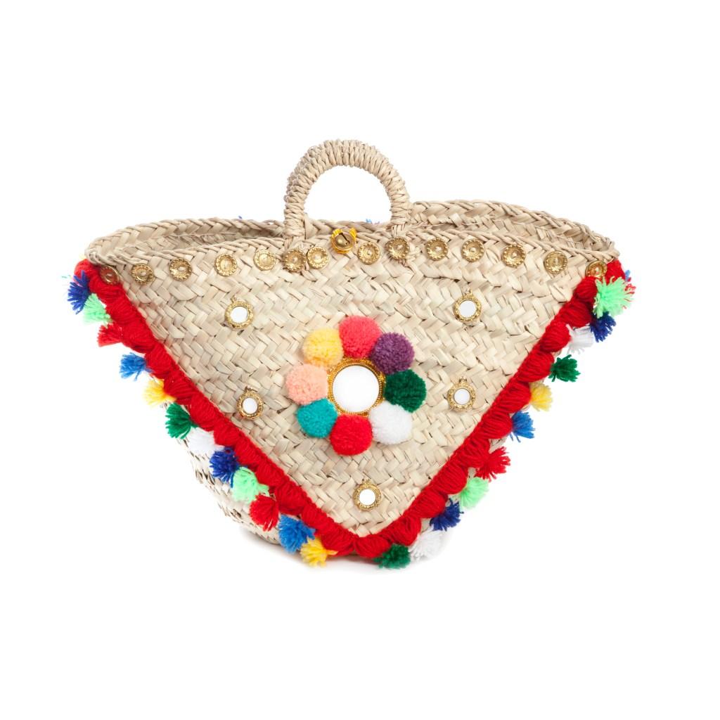 A Sicilian basket by Muzungu Sisters
